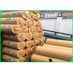Wide Format 24 Inch 36 Inch Plotter Paper Roll CAD Inkjet Bond Plotter Paper for sale