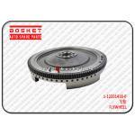 China 1123314180 1-12331418-0 Isuzu Truck Flywheel For CYH51Y 6WF1 Durable for sale