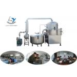 China Multi Function Automatic Snacks Frying Machine With Automatic De - Oiling Systems for sale