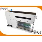 Cutting 270 mm Strict standard printed circuit board machine CWVC-2 for sale
