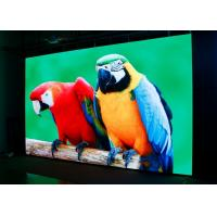 P3.91 Outdoor Stage Background LED Display Big Screen Rental Led Display LED Video Wall high quality full color for sale