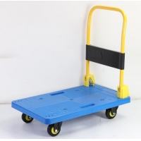 China 200kg foldable hand truck for sale