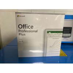 All Language Microsoft Office 2019 Professional Plus Retail Key License 64 Bit for sale