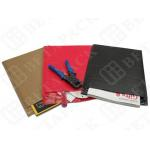 Co-Extruded Poly Mailing Envelopes , Small / Large Colored Poly Mailers for sale
