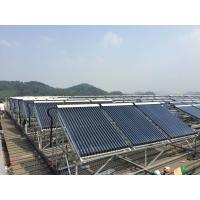 china Thermal Solar Water Heater exporter