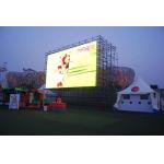 Full Color Led Outdoor Display Board Good Price High Quality Video LED Screens for sale