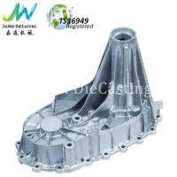 China Custom Transmission Case Die Casting Parts Aluminum Alloy A380 Material Made for sale