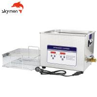 Digital Ultrasonic Cleaning Machine for Surgical / Dental Instruments Clean 10L 240W