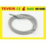 Reusable 400 series 427 pediatric skin temperature probe for patient monitor best price temperature probe for sale