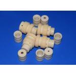 Electrical Engineering Alumina Ceramic Parts / Ceramic Standoff Insulators for sale