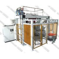 2 Manipulators Low Pressure Die Casting Machine For Brass / Zinc Alloy Products for sale