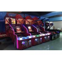 china Coin Operated Arcade Machines exporter