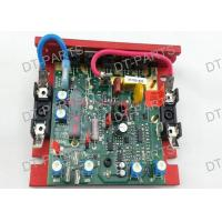 China Red Square GT5250 Auto Cutter Parts Electrical Control Motor Dc #kbmm-225d-sc-6082 3350500031 for sale