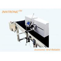High Definition TIJ Printer Easy Installation Supporting Various Ink for sale