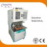 Multi - Axis Screw Tightening Machine Automatic Screw Driver Machine for sale