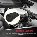DVR Camera Hidden Dash Cam 1080P Driving Recorder For Car USB for sale