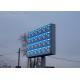 China Dustproof HD Full Color 1R1G1B Led Advertising Screen Customized Size Environment Friendly for sale