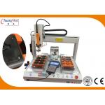 Double Station Automatic Electronic Screwdriver Machine For Assembly Line for sale