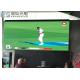 China P2.5 SMD2121 Super Slim Stage LED Advertising Screen IP43 High Effect CE for sale