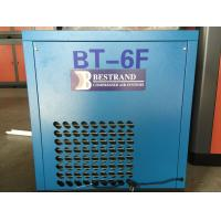 Noiseless Air Dryer Freeze Dryer Machine For Machinery Processing for sale