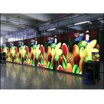 China Super Bright Rental LED Display SMD Indoor Full Color P3.91 For Meeting Room for sale