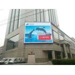 P6 192x192mm SMD3535 Led Module Advertising Screen Outdoor Led Screen P6 Outdoor Display for sale