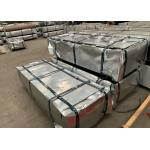 600~1250mm Or As Per Your Request 30-275g/m2 Galvanized Steel Corrugated Roof Panel