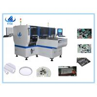 Pick And Place SMD Mounting Machine HT-E8D LED Making Machine 380AC 50Hz 8kw for sale