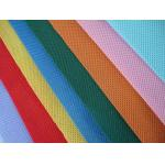 China Soft Polypropylene Non Woven Filter Fabric , Full Colour Pp Non Woven Fabric for sale