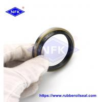 Wear - Resistant A795 Rubber Oil Seal AR2633 DKB 45-57-7 Hydraulic Cylinder Seal for sale