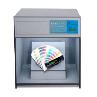 China Automatic Color Assessment Textile Testing Equipment for Textile / Fabric Testing for sale