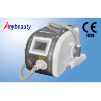 China portable laser tattoo removal machine Laser Eyebrow Tattoo Removal Nail Fungus Treatment Machine Equipment 1 ~ 6Hz supplier