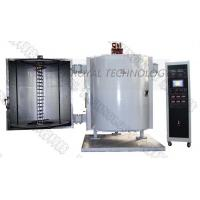 Aesthetic Vacuum Coating, Thermal Evaporation Coating Unit For Plastic Bottles for sale