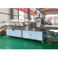 High Precision Partition Assembly Machine / Inset Packing Machine for sale