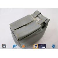 China Environmental Friendly Removable Insulation Cover With High Strength for sale