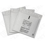 Novelties Pearl Poly Bubble Mailer 180*240mm Water Resistant Long Lifespan for sale
