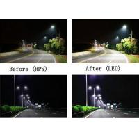 120 Watt 140LPW Outdoor LED Street Lights,IP66,Intelligent dimming control available for sale