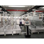 Switchgear Conveyor Machine Switchgear Reversal Machine , Panel Board Machine for sale