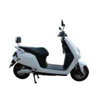 China Two Wheels Electric Road Scooter 48V 20AH 1200W EEC Pedal Assisted for sale