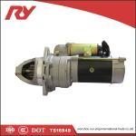 China Professional TS16949 Nikko Starter Motor, Durable High Speed Starter Motor for sale