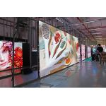 Outdoor/Indoor Advertising P3.91 P3 P4 P4.81 LED Display Screens for rental use LED display for sale