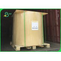 China FSC Recycled Fluting Test Liner Board 160 gram for Carton Making for sale