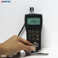 Through Coating Ultrasonic Wall Thickness Gauge TG4100 0.01mm Resolution for sale