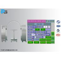 China Oscillating Tube IP Rating Environment Test Equipment IEC60529 for sale