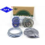 China ATLAS 742-1238 O Ring Mechanical Seal Kit NBR PU TPFE Material Wear Resistant for sale