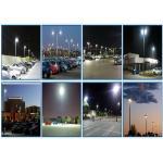 30 Watt Outdoor LED Street Lights 140LPW Efficiency IP66 Rugged Die Cast Aluminum Housing for sale