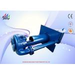 100RV-SP Industrial Vertical Sump Pumps / Non-Clog Sewage Submersible Pump for sale