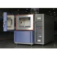 215L Low Pressure Temperature Altitude Climate Test Chamber For National Defense for sale