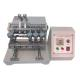 Motorized Friction Color Fastness Testing Machine for Fabrics on or in Textiles for sale