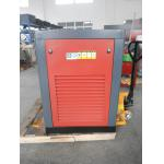 Air Cooled Screw Compact Energy Saving Air Compressor 90KW 380V 3 Phase 50Hz for sale